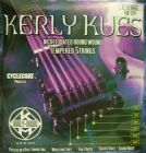 Kerly Kues Long Life nickel plated 12 - 54